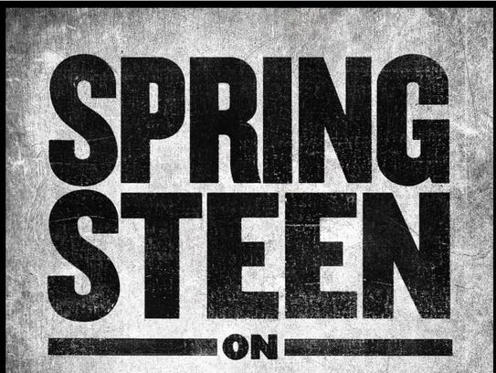 Springsteen on Broadway opens for previews Oct. 3.