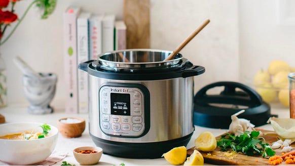 Instant Pot on Amazon