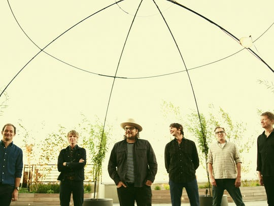 Wilco returns to the XPoNential Music Festival to headline