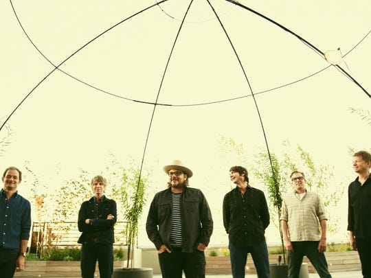 Wilco returns to the XPoNential Music Festival to headline Friday night's lineup.