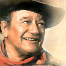 40 photos: John Wayne remembered
