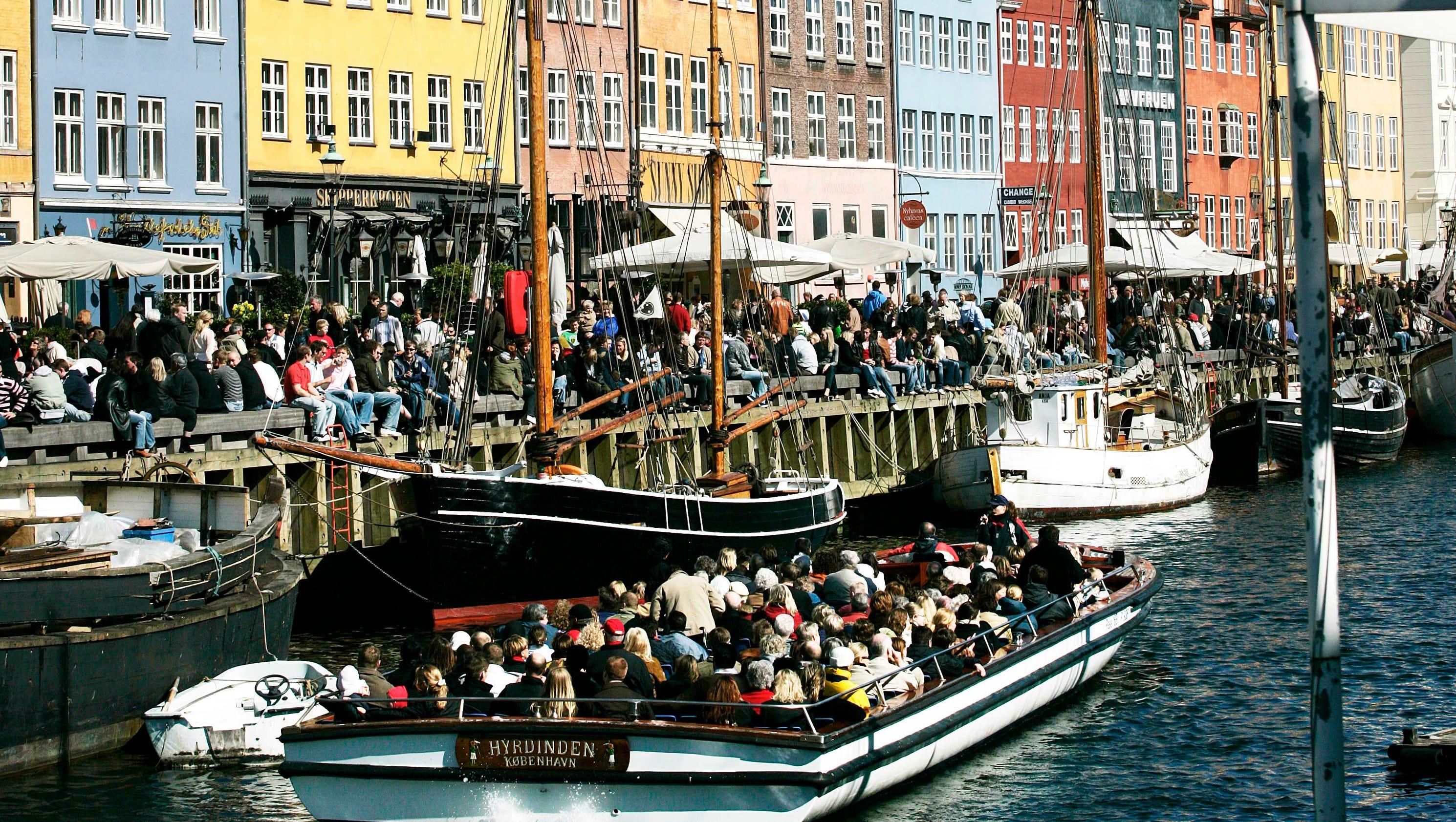 1683 in Denmark