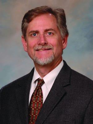 Dr. Alvin Powers, director of the Vanderbilt Diabetes Center