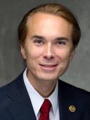 State Sen. Brent Waltz.