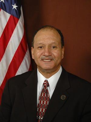Harold M. Metts (D) Providence
