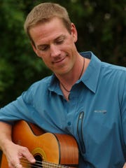 Acoustic musician Matt Wahl plays the Coffeehouse Concert series Jan. 31 at Door Community Auditorium.