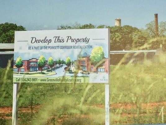 Is Poinsett Highway Greenville's next hot spot?
