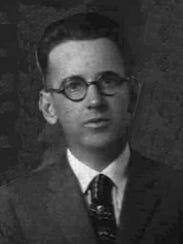 Oscar D. Freeman, born 1886, was a single young barber