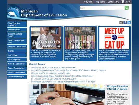 635723171810944111-michigan-gov-mde-web-site-screen-grab