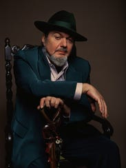 Dr. John recently performed with Bruce Springsteen