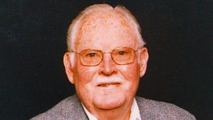 Tom D. Flesher 90th Birthday