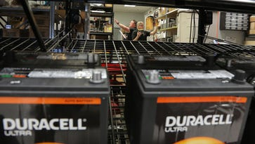 Father-son team's battery business is thriving in Thousand Oaks