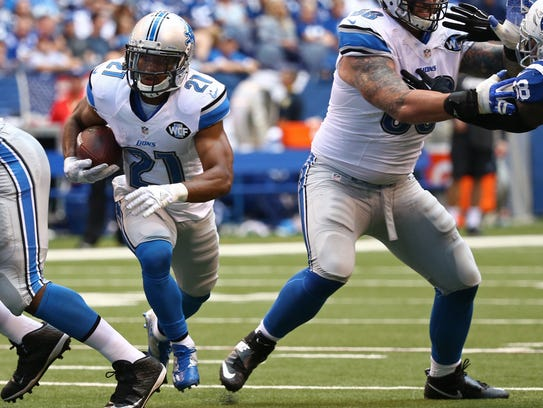 Ameer Abdullah could prove to be a valuable fantasy