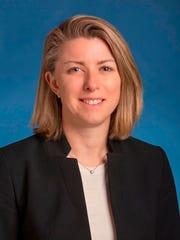 Sarah Halliday