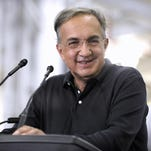 Marchionne: Trump is a 'game changer' for auto industry