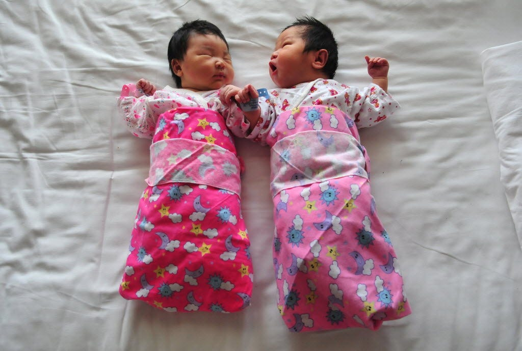 A discussion on the controversial topic of chinas one child policy