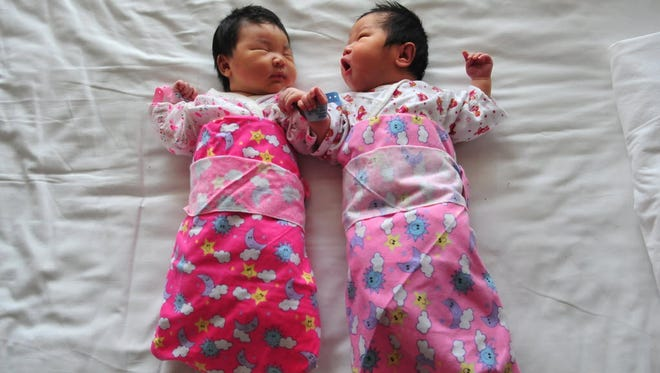 China announced the end of its hugely controversial one-child policy on Oct. 29, 2015.