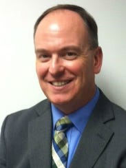 Bruce McClary of the National Foundation for Credit