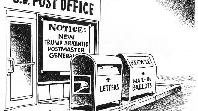 Fosters Daily Democrat
