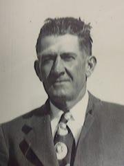Albert Kelly