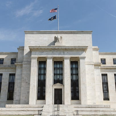The Federal Reserve did not explicitly signal Wednesday