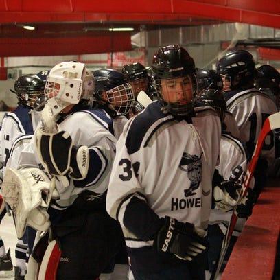 Howell Ice Hockey