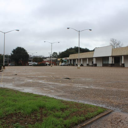 The Brookshire's training facility that could be turned