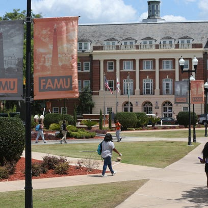Recruitment efforts are paying off for Florida A&M