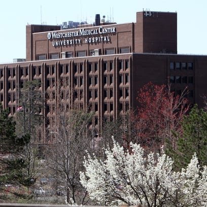 Westchester Medical Center in Valhalla