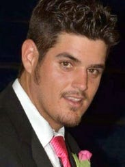 Cason Yeager, 26, of Fruitland Park, Fla., died June