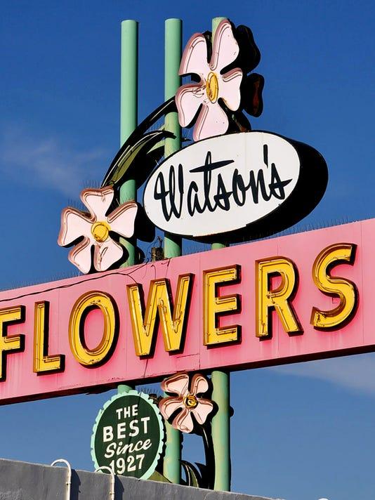 Watsons Flowers