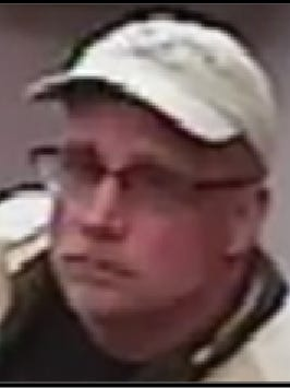 This man is wanted by MBI. Do you know him?