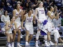 Sullivan: UConn women are perfectly good for the game
