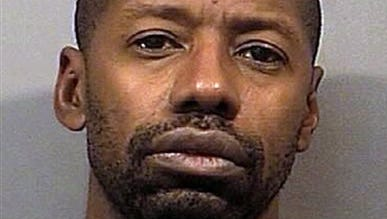 Darren Vann, 43, Gary, was charged Monday, Oct. 20, 2014, in the death of 19-year-old Afrikka Hardy, whose body was found Friday night at a Motel 6 in nearby Hammond, Ind.