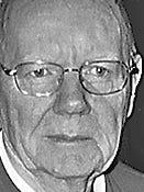Charles J. Gronendyke, 89