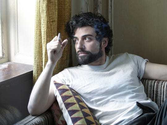 """Oscar Isaac plays a contentious, unlikable  folksinger in the early 1960s in Joel and Ethan Coen's  """"Inside Llewyn Davis."""""""