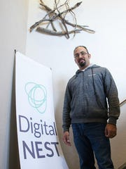 Digital NEST will launch in Salinas in the spring.