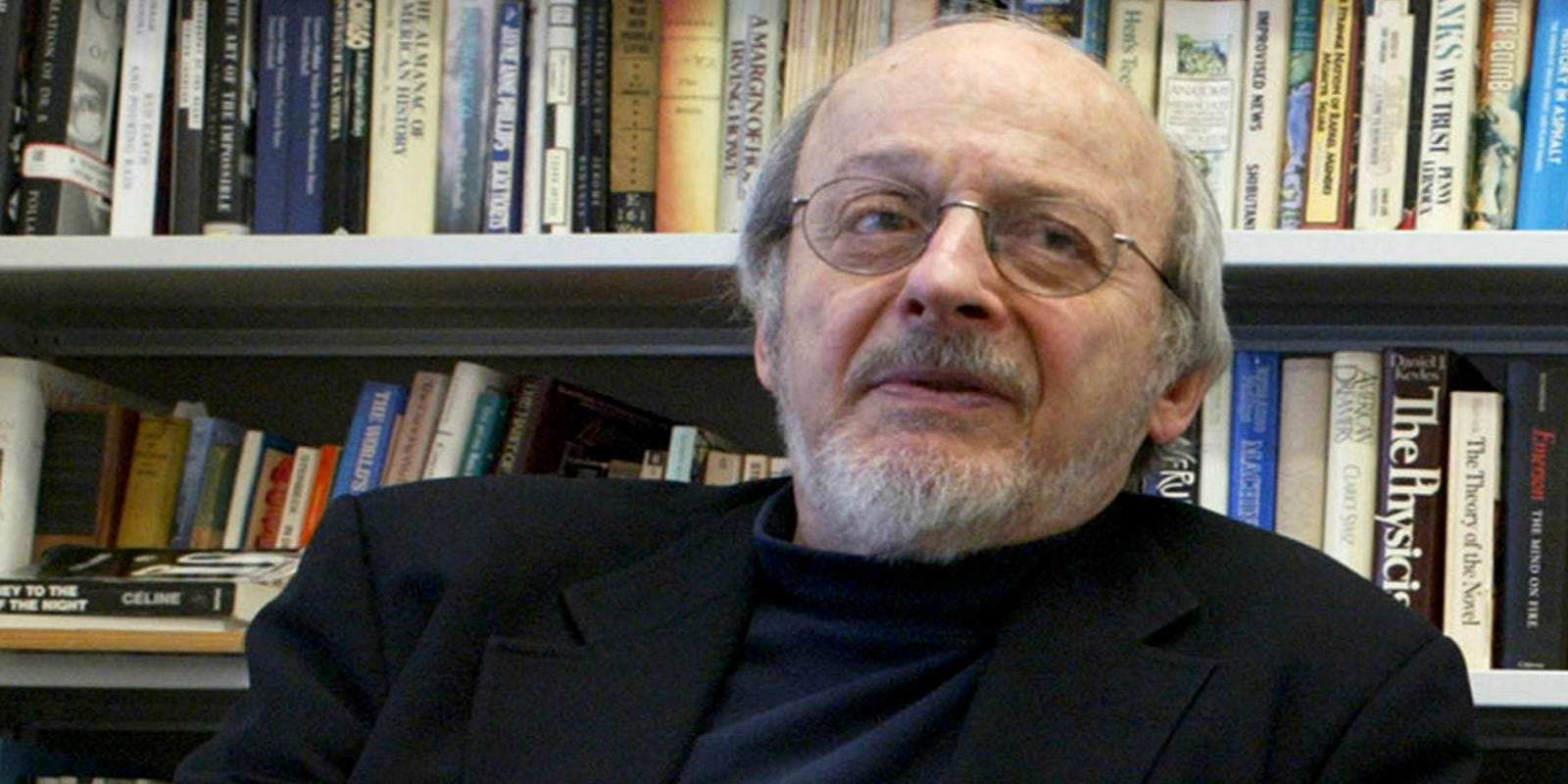 5f9c584b76a  Ragtime  author E.L. Doctorow dies at 84