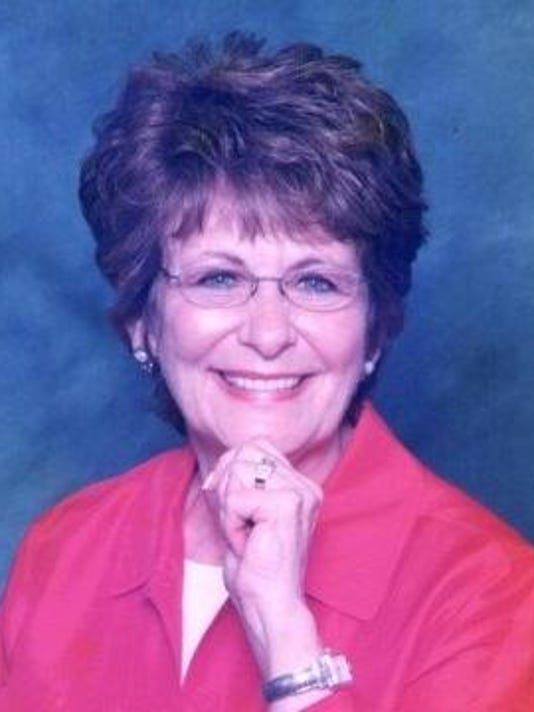 Nyswonger, Jerry Lou Obituary Photo