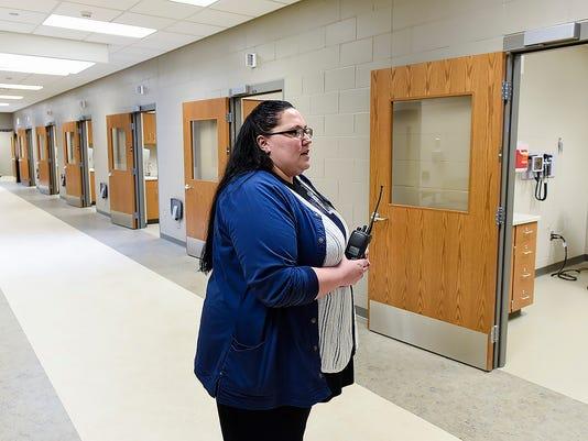 Prison Health Services 1
