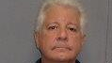 Robert Musso, 57, was arrested on Monday morning for