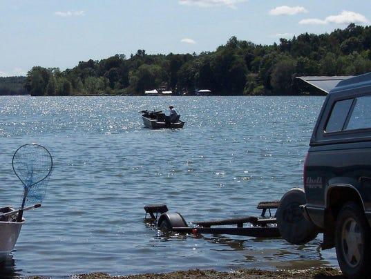 Cayuta Lake File Photo