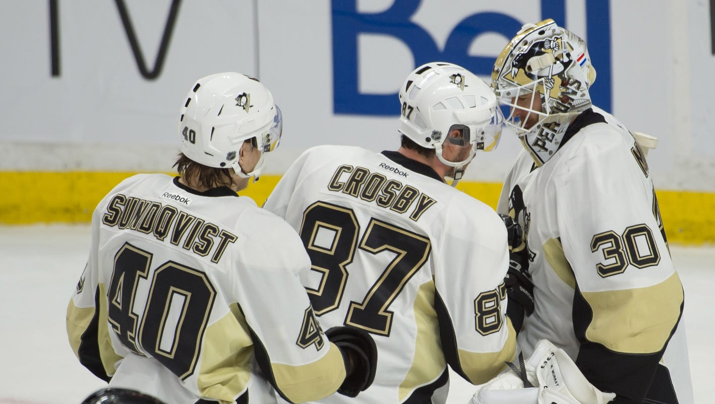 2015-16 NHL playoffs guide: Results, schedules, TV info