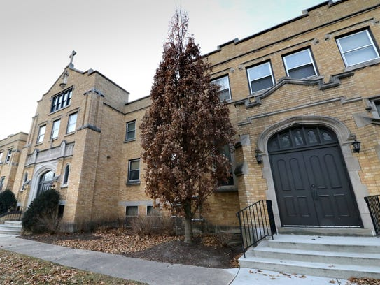 Our Dominican Sisters of Perpetual Rosary has an offer to purchase its property. The nearby Milwaukee Fatima Shrine is not included in the sale.