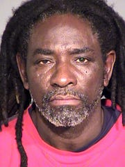Carylon Y. Young, 59, was arrested Sunday, Dec. 4, 2016, in the stabbing death of Margaret A. Means.