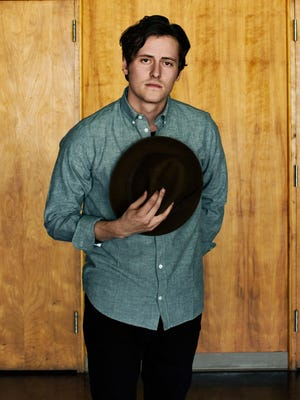 Austin Plaine was inspired to pursue music as a career after spending time in Nashville.
