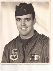 First Officer Walter Zadra, who was killed when the Northwest Airlines flight crashed in Stony Point.
