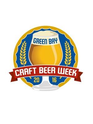 Green Bay Craft Beer Week 2016