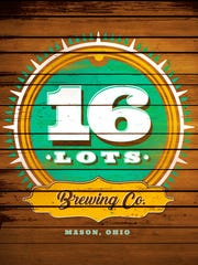 16 Lots Brewing Co. is in the works in Mason.