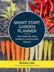 Planning is key to a successful garden, as this book
